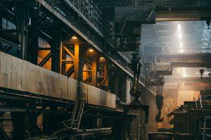 die veränderung der industrie