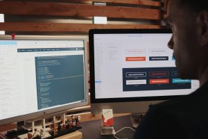 design und webdesign in einer agentur