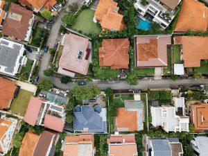 die arbeit eines modernen immobilienmaklers